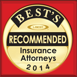 A.M. Best 2014 Attorney