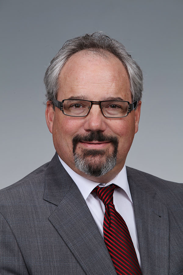 Brian J Iller